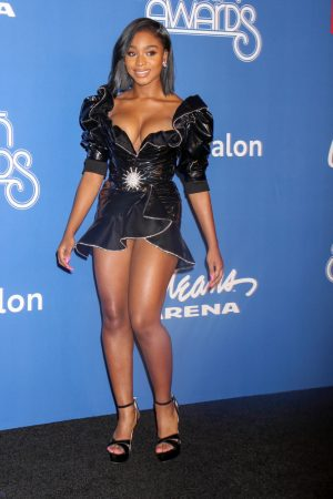 2018 Soul Train Music Awards Presented by BET - Arrivals