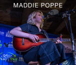 Star 99.9 Michaels Jewelers Acoustic Session with Maddie Poppe