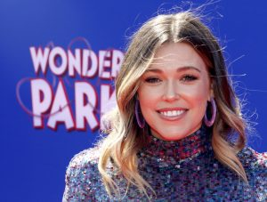 """Wonder Park"" Los Angeles Premiere - Arrivals"