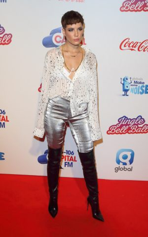 Capital's 2018 Jingle Bell Ball with Coca-Cola - Day 1