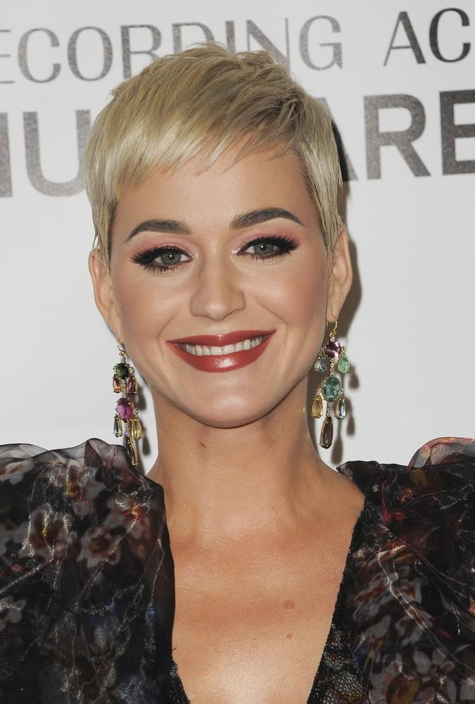 Can Katy Perry's new song take the top spot on the Shooting Stars Countdown?