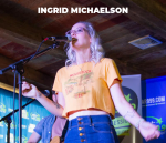 Star 99.9 Michaels Jewelers Acoustic Session with Ingrid Michaelson