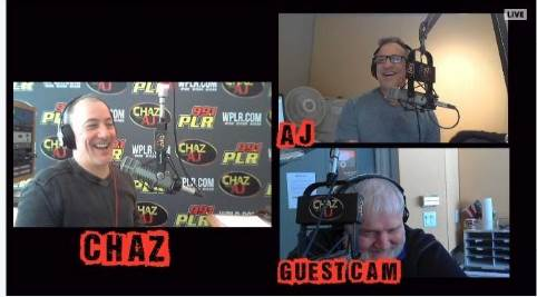 Chaz's Random Road Rage Insult, Colin Quinn Calls In, How Mich Does Ketchup Bob Weigh?