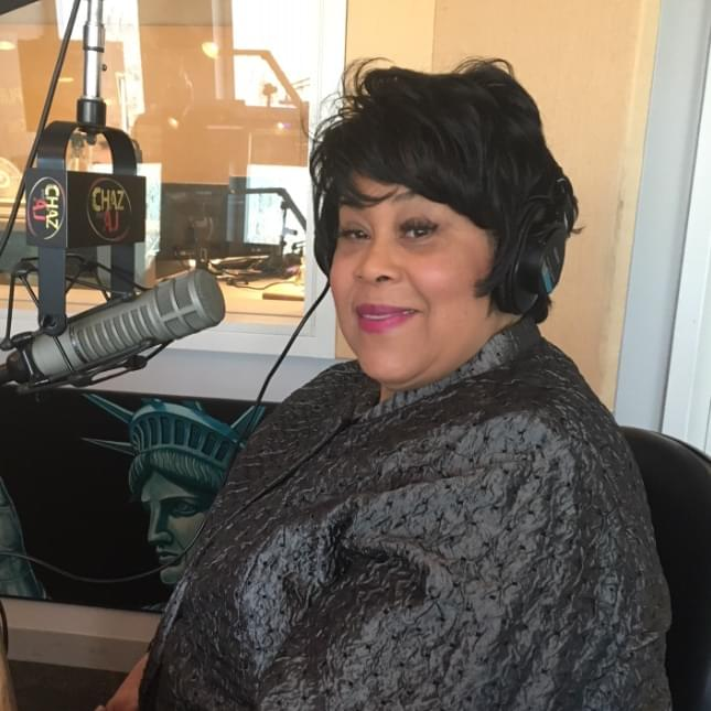 2/8/18 – Chaz and AJ Podcasts – Martha Wash Awkwardness, Al's Cement Mixer Mistake, Esther's Second Date