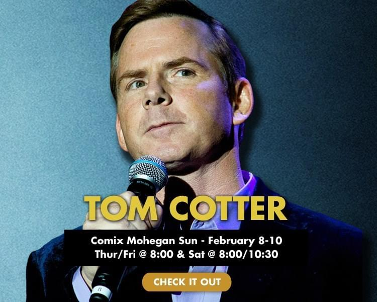 Tom Cotter, Loser of the Week, Eagles Parade Audio
