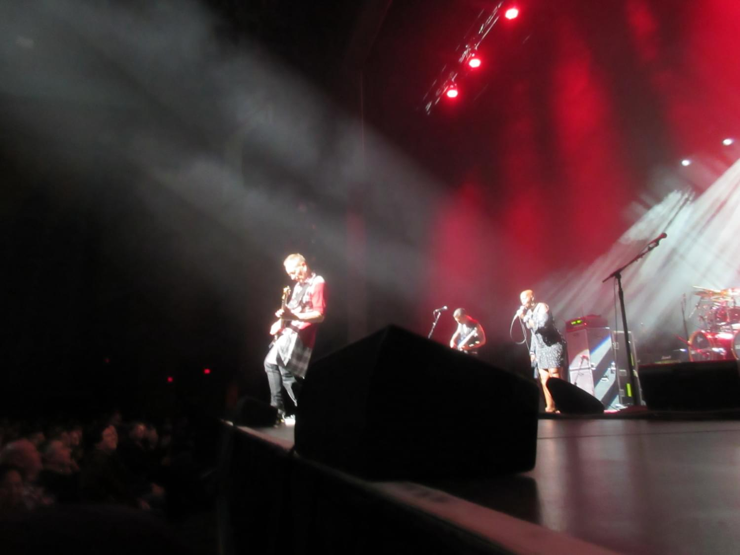 G3 at The Toyota Presents Oakdale Theater