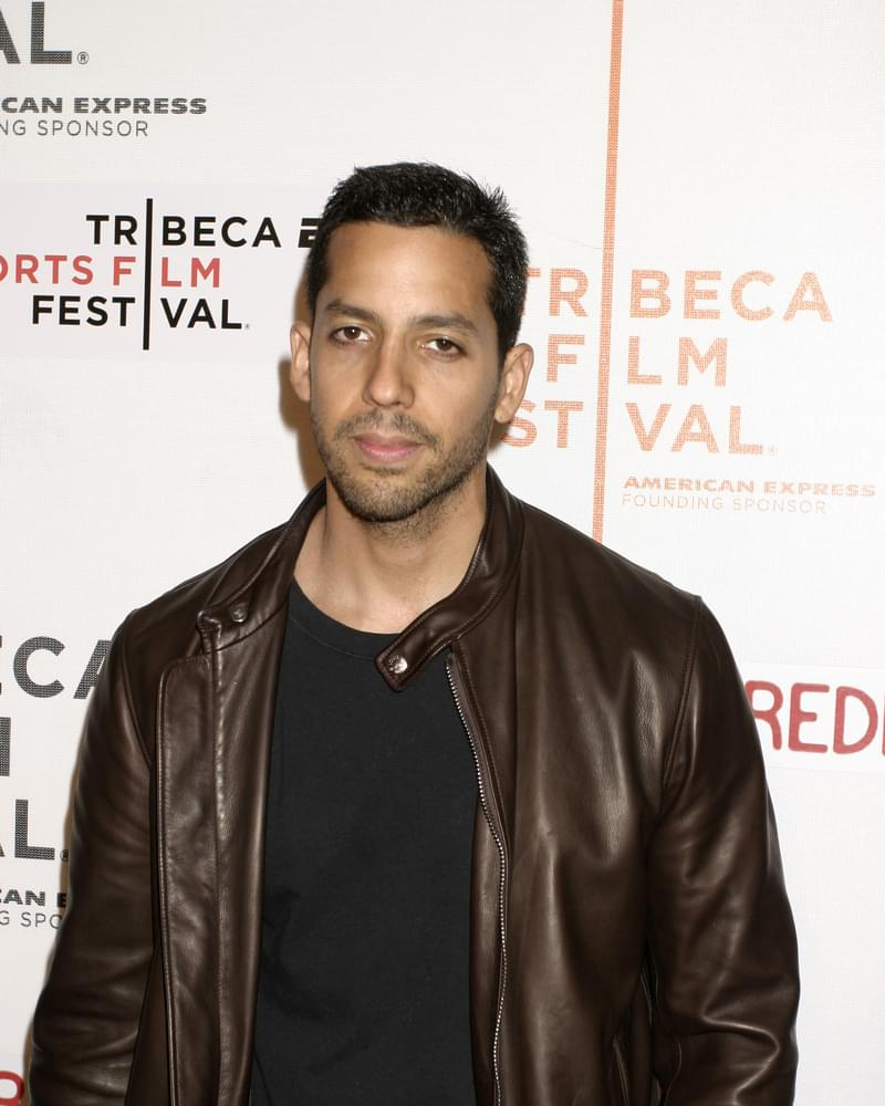 Why David Blaine Wants AJ to Wear a Diaper