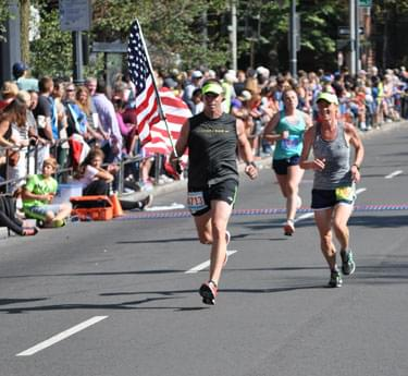 Freedom Runners 5K Road Race
