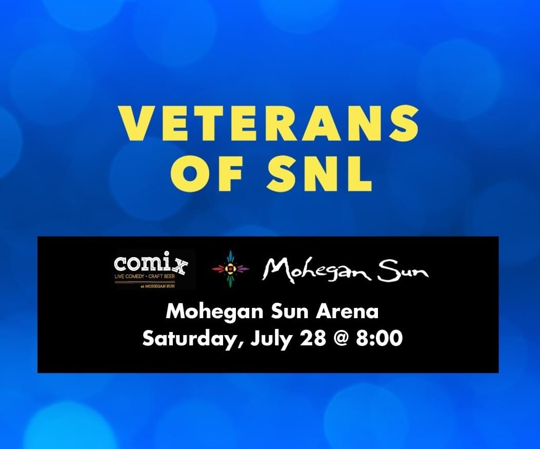 Win tickets to Veterans of SNL featuring Jon Lovitz, Darrell Hammond, Chris Kattan and Finesse Mitchell
