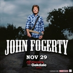 John Fogerty at Toyota Oakdale Theatre