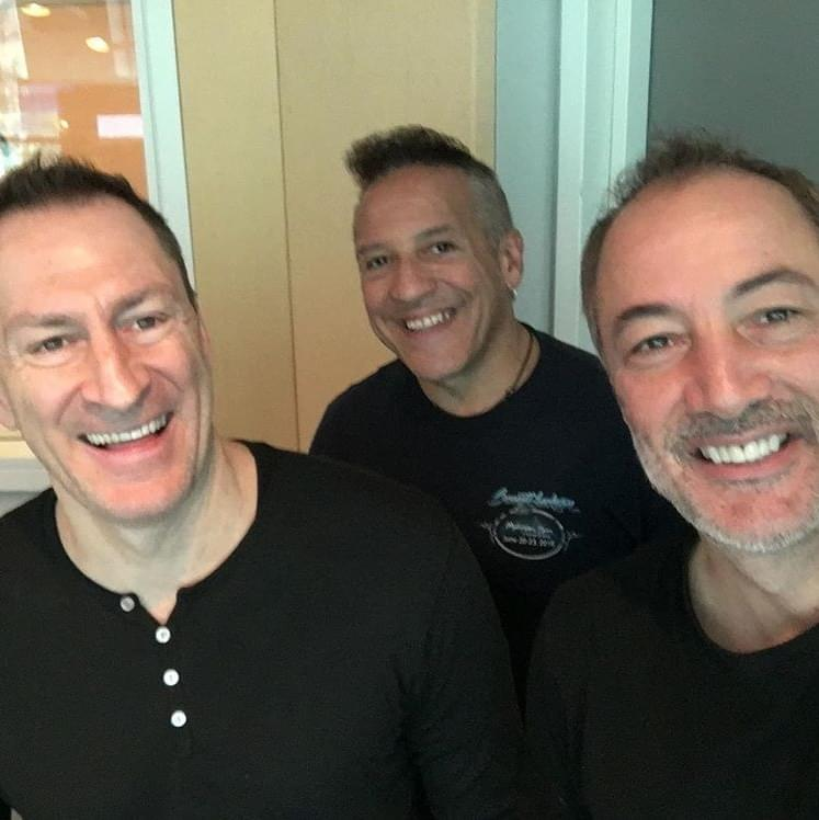 "9/14/18 – Chaz and AJ Podcasts – Ben Bailey from ""Cash Cab,"" Opus the ""Cash Cab"" Contestant, The Town of Uranus"