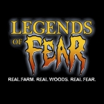 Legends of Fear: Ride The Haunted Hayride with Wiggy!