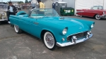 AJ's Car of the Day: 1956 Ford Thunderbird