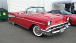 AJ's Car of the Day: 1957 Chevrolet Bel Air Convertible