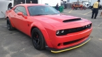 "AJ's ""Badass Friday"" Car of the Day: 2018 Dodge Challenger SRT Demon"