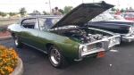 AJ's Car of the Day: 1968 Pontiac LeMans Hardtop Coupe