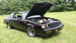 "AJ's ""Badass Friday"" Car of the Day: 1986 Buick Grand National Coupe"