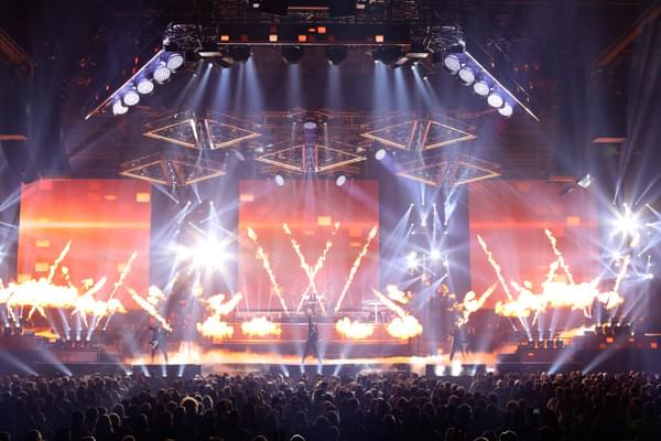 Win tickets to see Trans-Siberian Orchestra