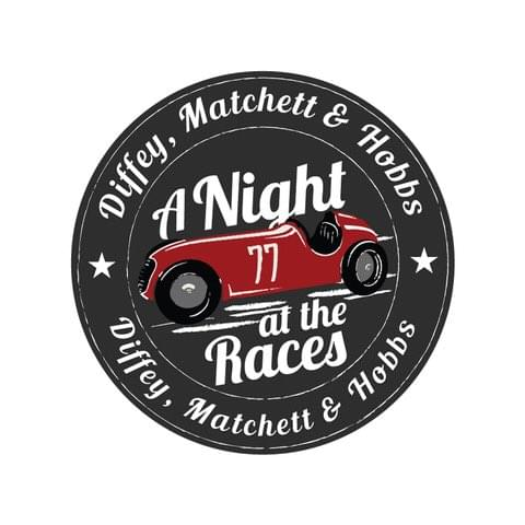 """Win tickets to """"A Night at the Races"""" featuring Leigh Diffey, David Hobbs & Steve Matchett"""