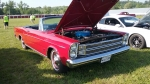 AJ's Car of the Day: 1966 Ford Galaxie 500 Convertible