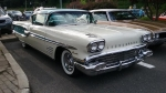 AJ's Car of the Day: 1958 Pontiac Bonneville Hardtop