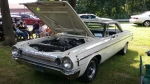 AJ's Car of the Day: 1964 Dodge Polara 500 2-Door Hardtop