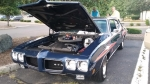 "AJ's ""Badass Friday"" Car of the Day: 1970 Pontiac GTO ""Judge"" Hardtop Coupe"