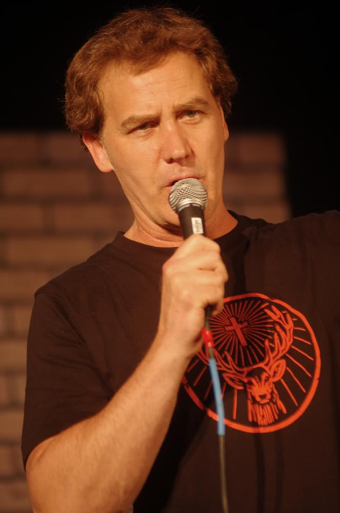 On Today's Chaz & AJ: Comedian Jim Florentine In Studio, Boss Keith, Loser of the Week