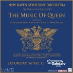 Enter to win: The Music of Queen
