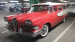 AJ's Car of the Day: 1958 Edsel (Ford) Villager Wagon