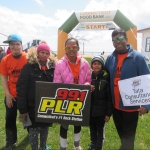Walk Against Hunger in West Haven