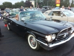 AJ's Car of the Day: 1960 Chrysler 300 F Convertible