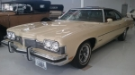 AJ's Car of the Day: 1973 Pontiac Catalina 400 Coupe