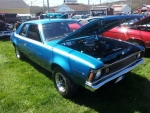"AJ's ""Badass Friday"" Car of the Day: 1971 AMC Hornet S/C 360"