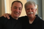 On Today's Chaz & AJ: Crazy Stories From The Rescue Diver, CT Concert Stories With Jimmy Koplik