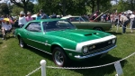 "AJ's ""Badass Friday"" Car of the Day: 1968 Yenko Chevrolet Super Camaro Coupe"
