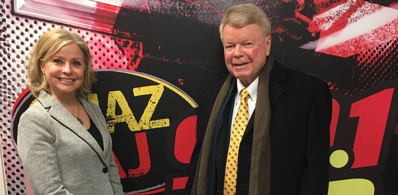 Thursday, March 21: The Super Attorneys In Studio! Plus, Connecticut Says Farewell To KISS
