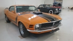"AJ's ""Badass Friday"" Car of the Day: 1970 Ford Mustang Boss 302"