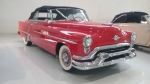AJ's Car of the Day: 1953 Oldsmobile Super 88 Convertible