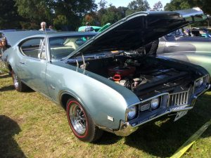 68 Olds 442
