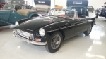 AJ's Car of the Day: 1965 MGB Roadster