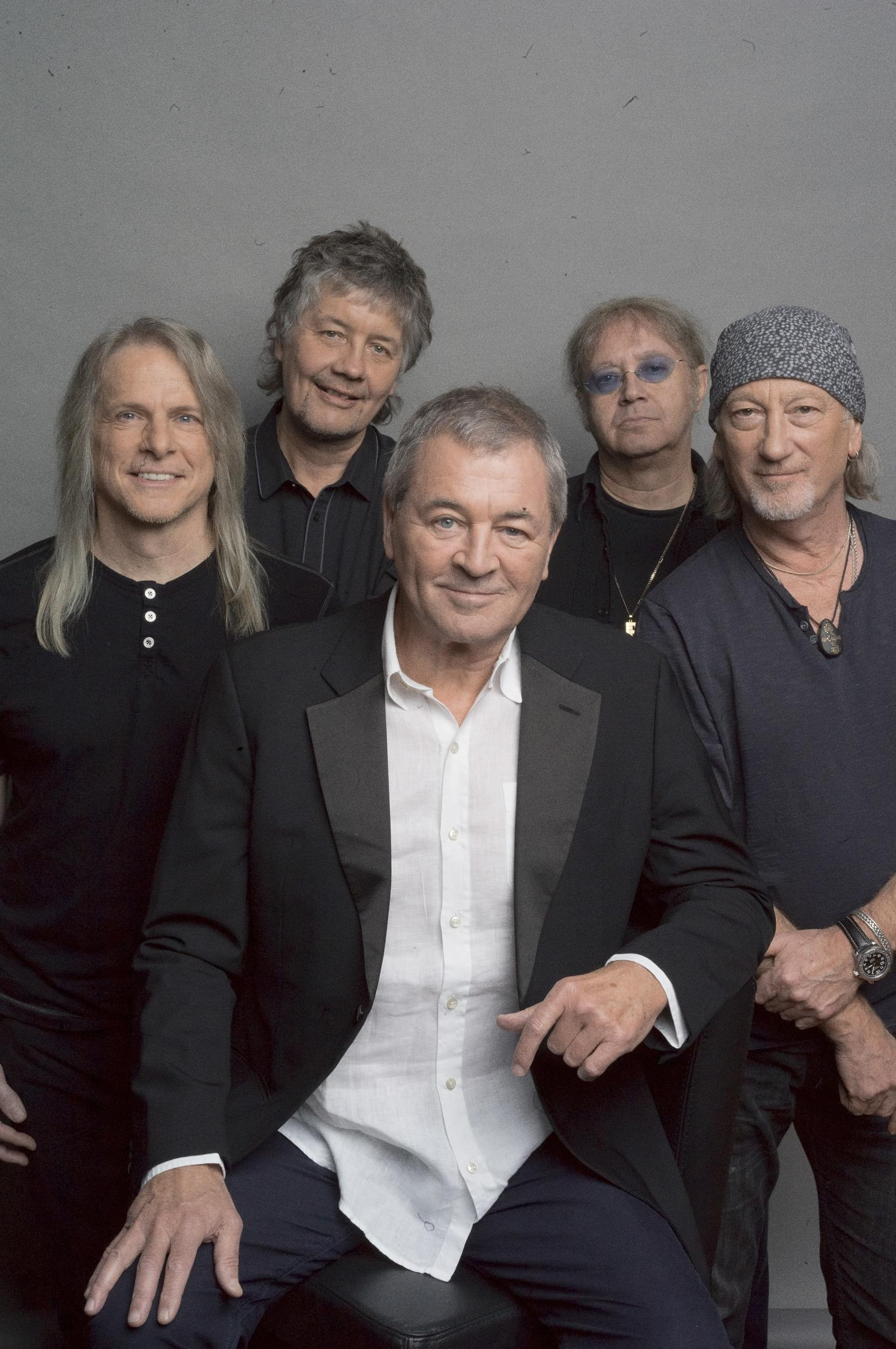 Win tickets to Deep Purple: The Long Goodbye Tour