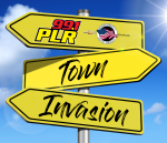 99.1 PLR McDermott Chevrolet & Lexus Town Invasion