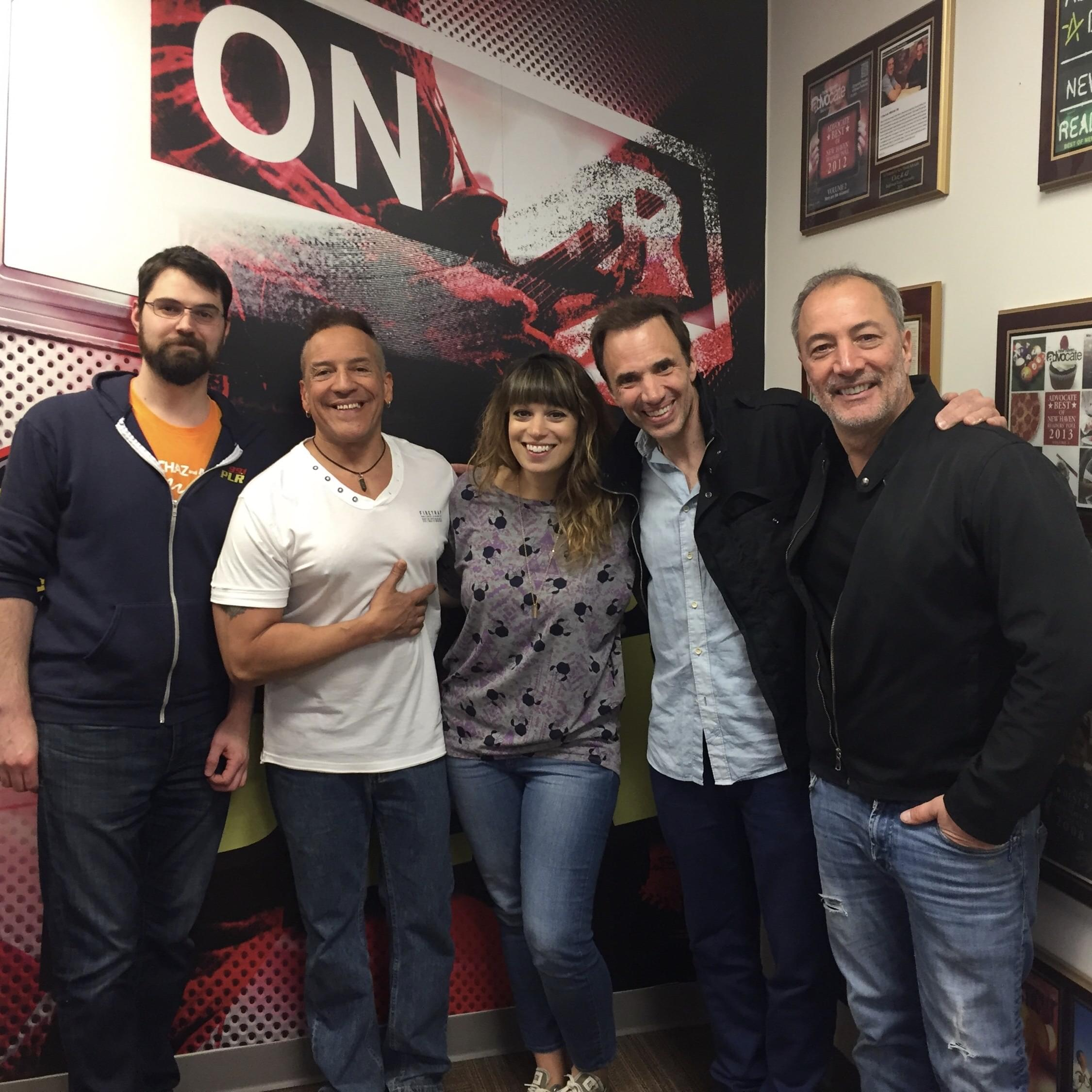 Friday, May 24: Comedian Paul Mecurio In Studio And The Gross Things Your Significant Other Does