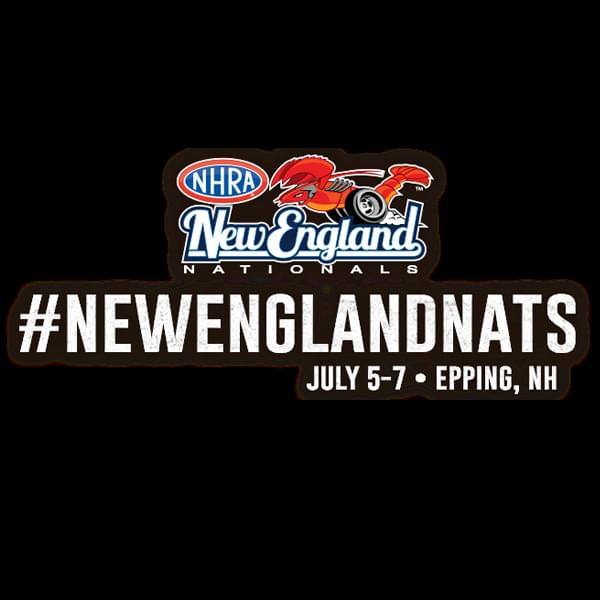 Enter to win: NHRA New England Nationals