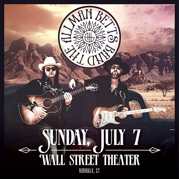 Win tickets to The Allman Betts Band