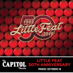 Win tickets to Little Feat