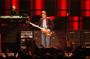 Paul McCartney in Concert at The United Center - October 18, 2005