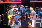 Dead & Co. at the Xfinity Theater in Hartford