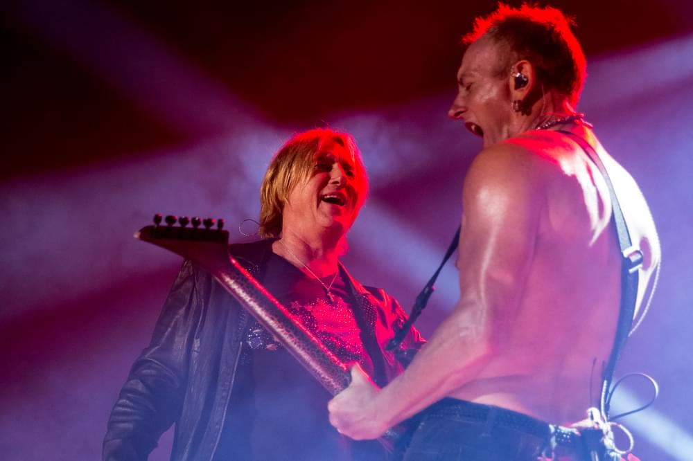 How The Leppard Became Def